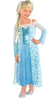 Frozen Costumes  sc 1 st  TrendsGirl & Frozen Costumes! Be Elsa or Anna! u2013 TrendsGirl