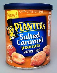 planters salted Caramel