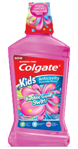 Kids Bubble Gum Swirl High Res