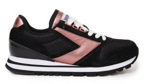 Brooks Heritage Rose Gold