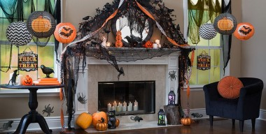 modern-halloween-party-decorations