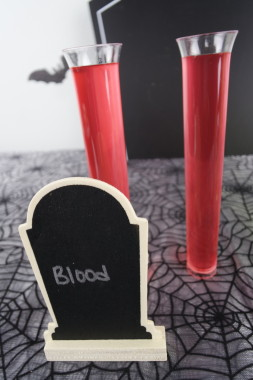 Blood Drink - Halloween