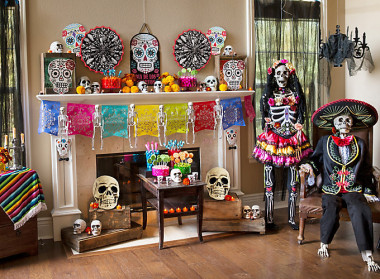 skull-party