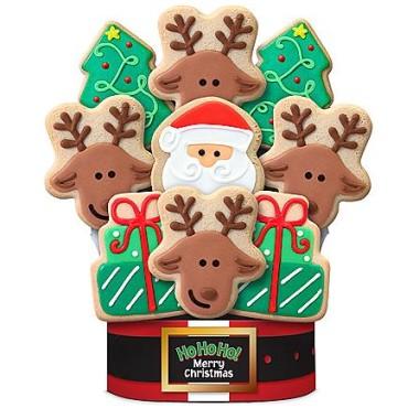 cookie-bouquet